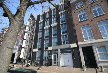 Picture of rental at Keizersgracht 1017 DM in Amsterdam