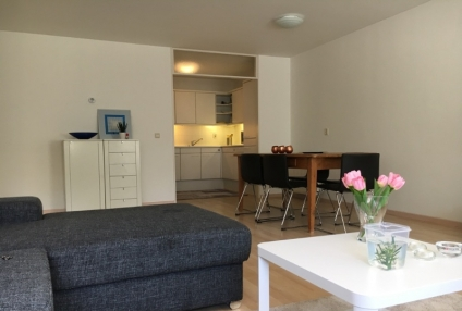 Picture of rental at Hogewerf 1082 NE in Amsterdam