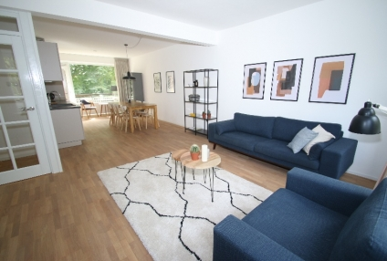 Image of house for rent at Van Nijenrodeweg in Amsterdam