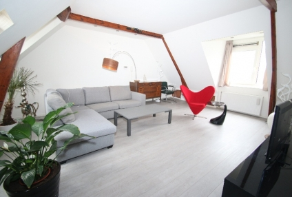 Image of house for rent at Czaar Peterstraat in Amsterdam