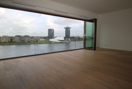 Image of house for rent at IJdok in Amsterdam