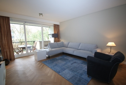 Image of house for rent at Wildenborch in Amsterdam