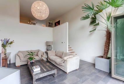 Image of house for rent at Eva Besnyostraat in Amsterdam