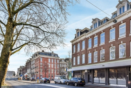 Picture of rental at Stadhouderskade 1074BA in Amsterdam