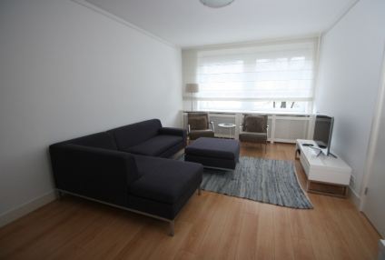 Image of house for rent at Van Heenvlietlaan in Amsterdam