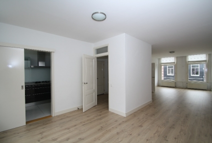 Picture of rental at Pieter Cornelisz. Hooftstraat 1071 CD in Amsterdam