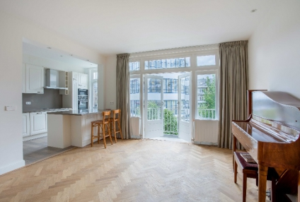 Picture of rental at Quinten Massijsstraat 1077 MD in Amsterdam
