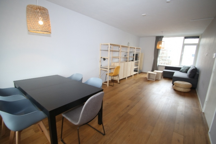 Image of house for rent at Loevestein in Amsterdam