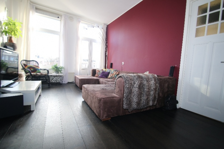 Image of house for rent at Houtmankade in Amsterdam