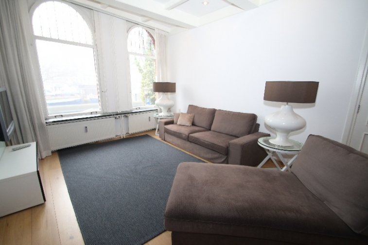 Image of house for rent at Leidsekade in Amsterdam