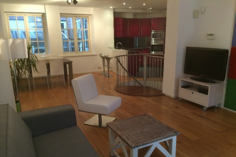 Image of house for rent at Prinsengracht in Amsterdam