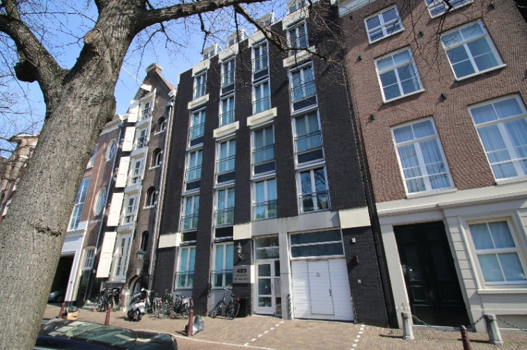 Image of house for rent at Keizersgracht in Amsterdam