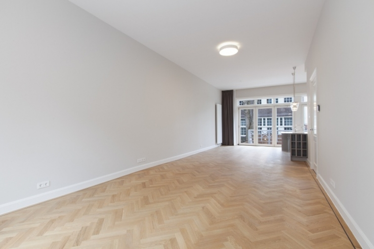 Image of house for rent at Vondelstraat in Amsterdam