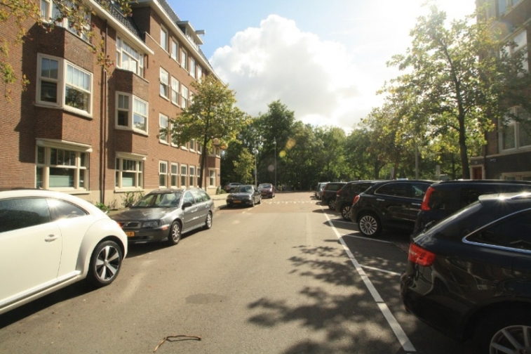 Image of house for rent at Rubensstraat in Amsterdam