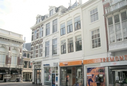 Image of house for rent at Grote Houtstraat in Haarlem