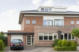 House for rent at Manegelaan; 2131 XB in Hoofddorp image 1