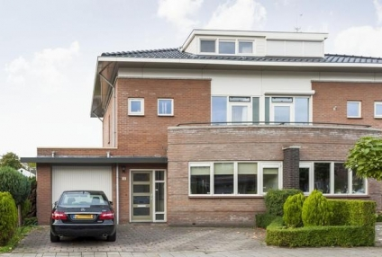 Image of house for rent at Manegelaan in Hoofddorp