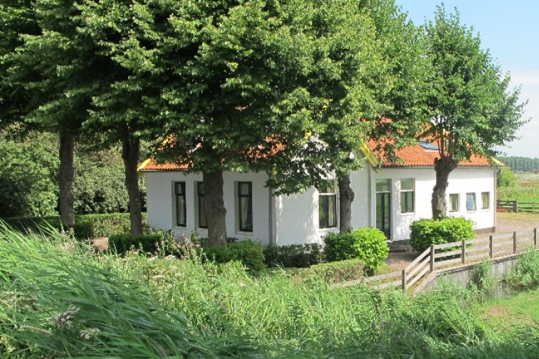 Image of house for rent at Rondehoep West in Ouderkerk Aan De Amstel