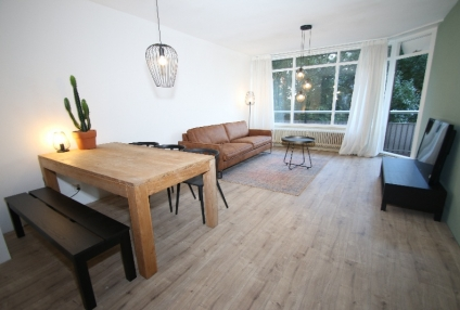 Image of house for rent at Livingstonelaan in Utrecht